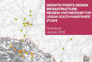 PUSH: Partnership for Urban South Hampshire, England