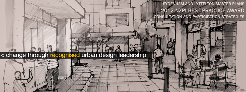 06. Urbanismplus urban design awards